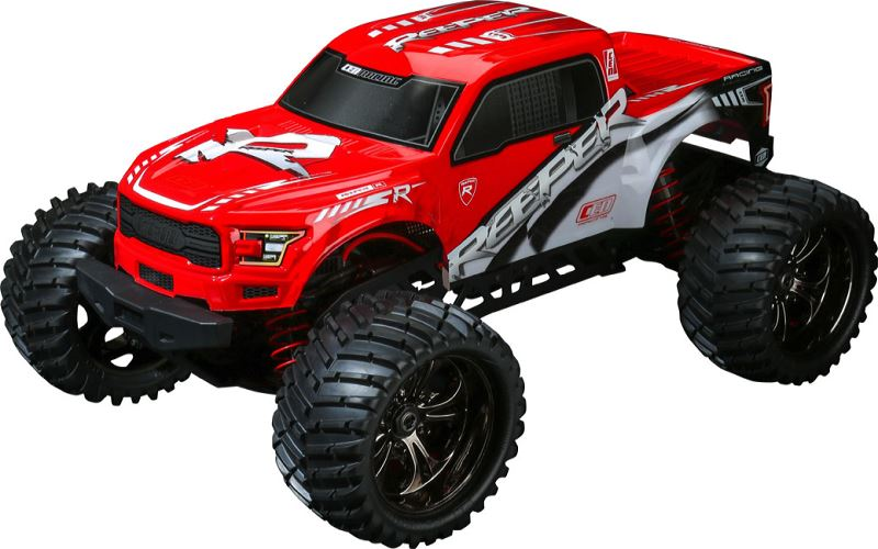 CEN Reeper Monster Truck 1/7 Brushless Robitronic GC9518 - Bild 1