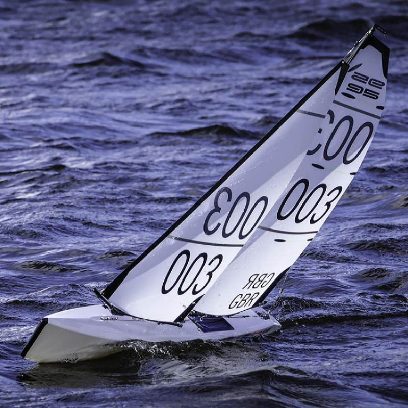 Sailboat RTR 2.4G Dragon Flite 95 - Bild 8