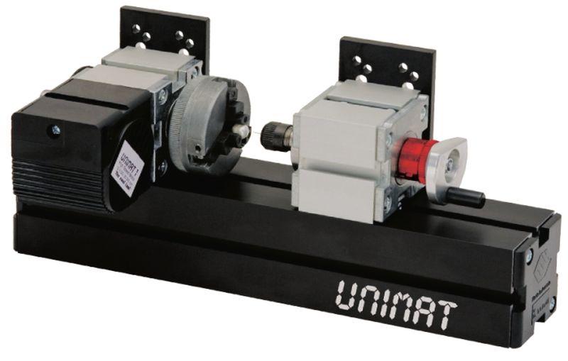 Unimat ML MetalLine 6 in 1 The Cool Tool 160 200